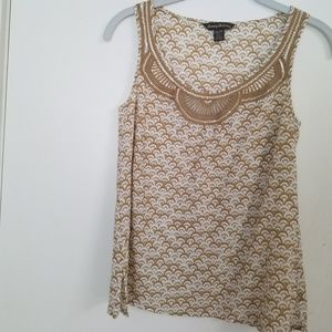 Tommy Bahama light weight tank top xs
